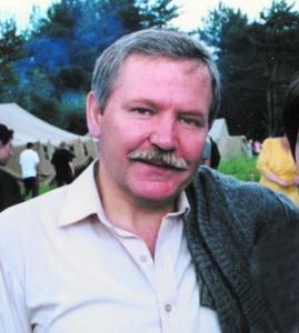 Белый Аркадий Тимофеевич