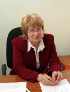 Дацюк Тамара Александровна