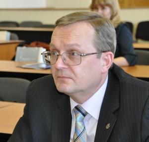 Терехов Сергей Константинович