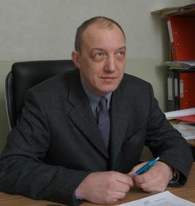 Шкарпет Вячеслав Эрикович