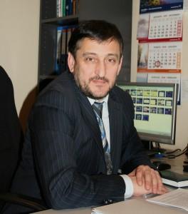 Штеймиллер Олег Адольфович