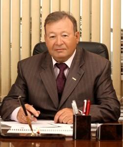 Недзвецкий Виктор Карлович