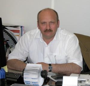 Евгений Николаевич Киселев
