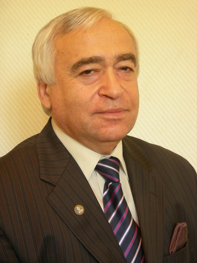 Новиков МГ