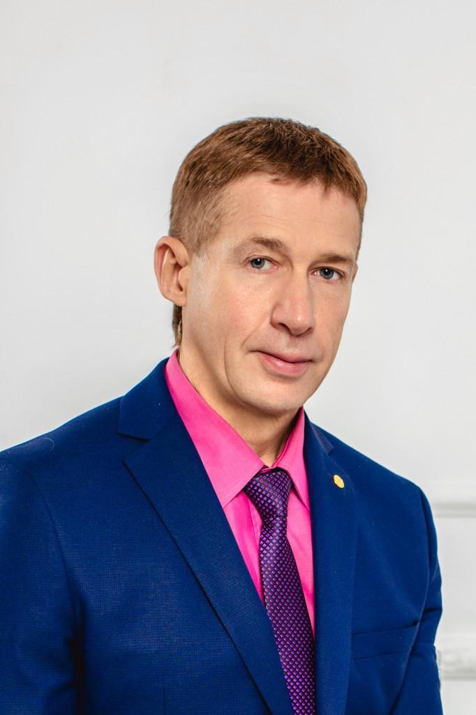 Юферев Ю.В.